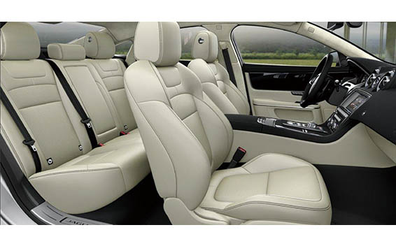 Jaguar XJ Series 26