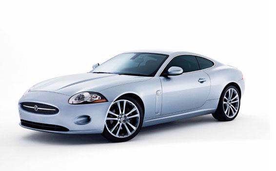 Jaguar XK Series XKR COUPE LHD AT 4.2 (2006)