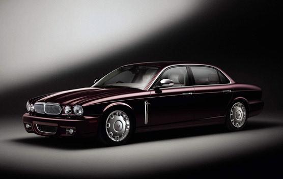 Jaguar Daimler 1