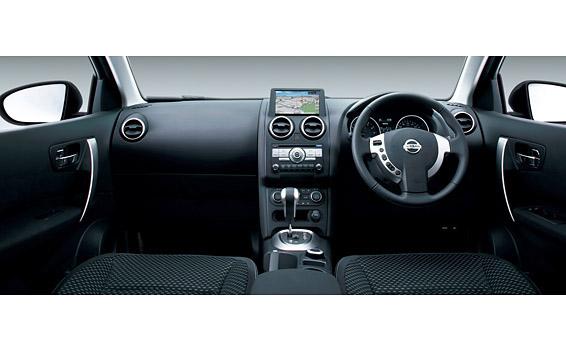 Nissan Dualis 3