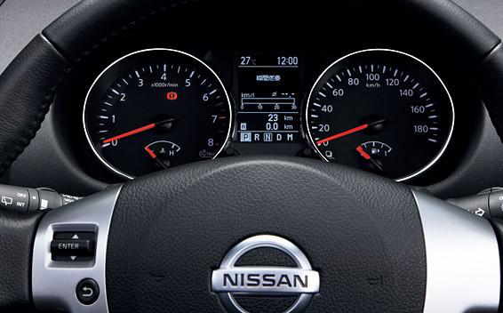 Nissan Dualis 8