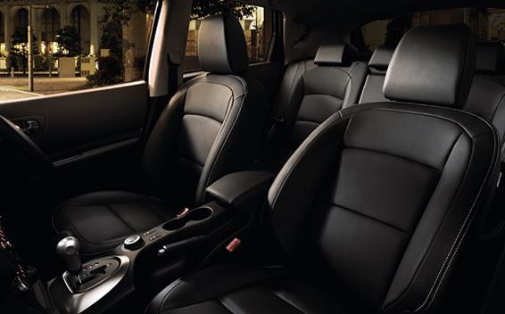 Nissan Dualis 11
