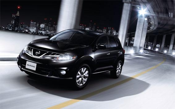 Nissan Murano 18