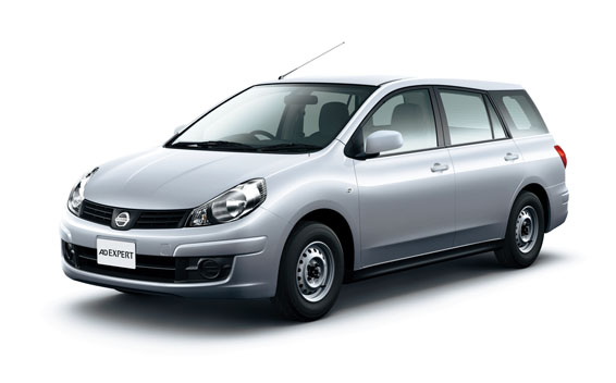 Nissan AD EXPERT