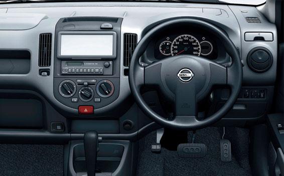 Nissan AD EXPERT 2