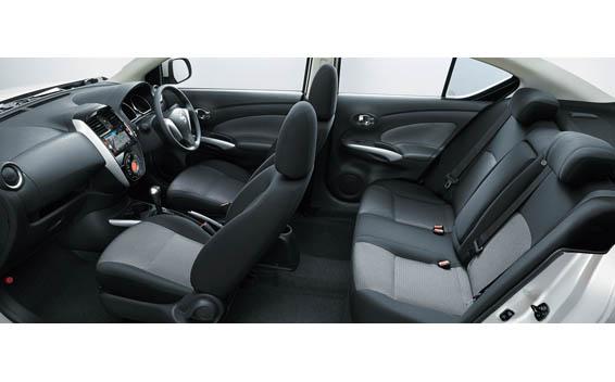 Nissan Latio 6