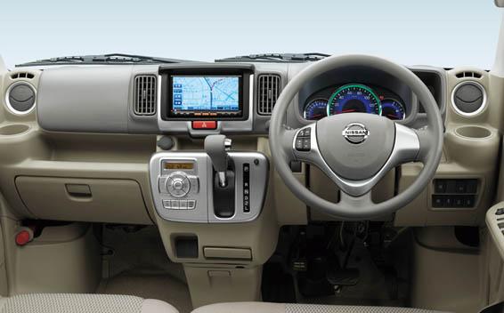 Nissan NV100CLIPPER RIO 4