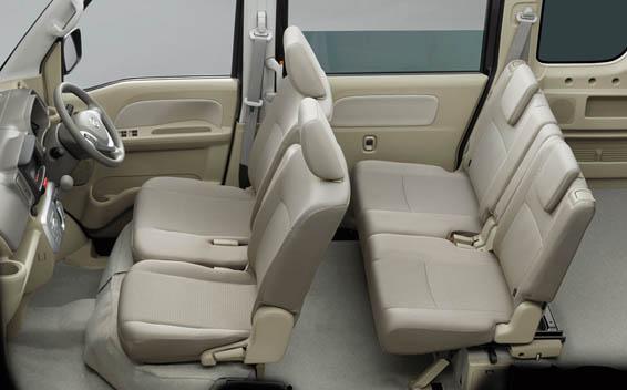Nissan NV100CLIPPER RIO 5