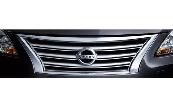 Nissan SYLPHY 5