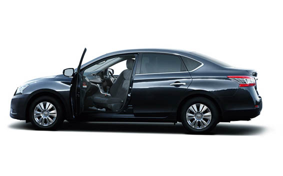 Nissan SYLPHY 11