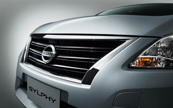 Nissan SYLPHY 24