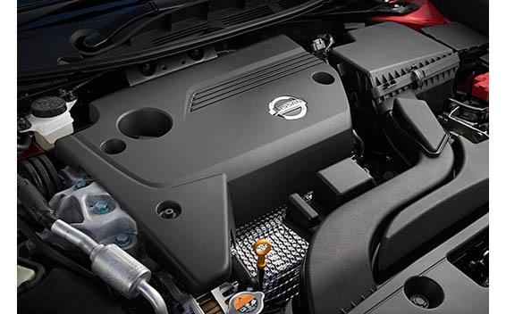 Nissan Teana 6