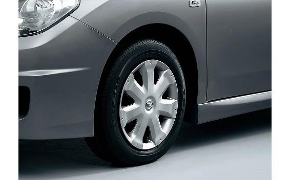 Nissan Wingroad 6