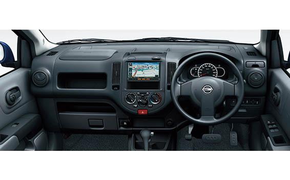 Nissan NV150 AD 3