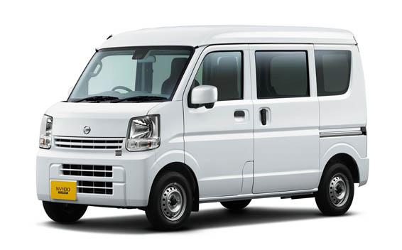 Nissan NV100Clipper 5