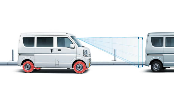 Nissan NV100Clipper 7