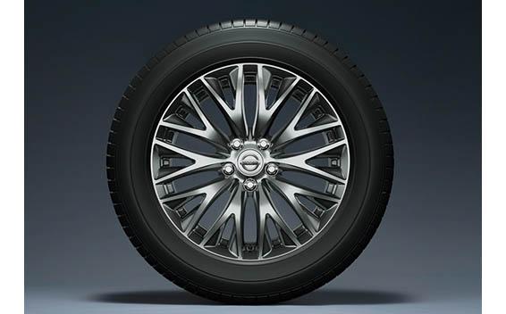 Nissan Cima 6