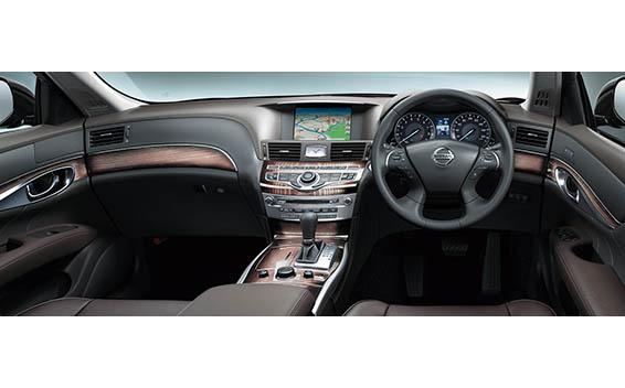 Nissan Cima 8