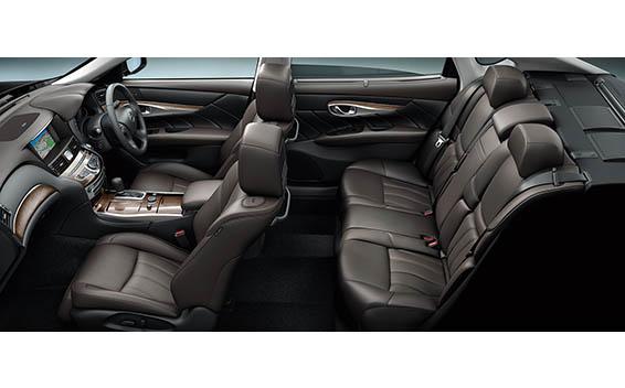 Nissan Cima 10