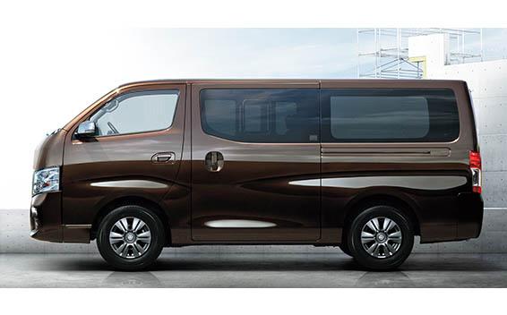 Nissan NV350 Caravan 5