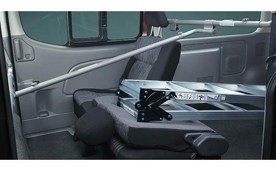 Nissan NV350 Caravan 24