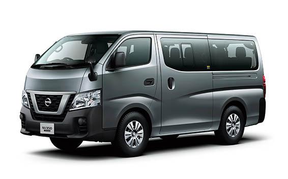 Nissan NV350 Caravan 41