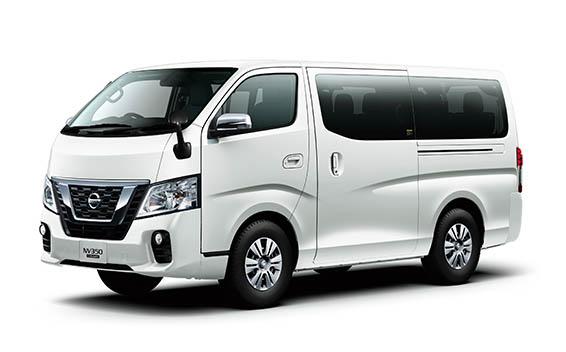 Nissan NV350 Caravan 42