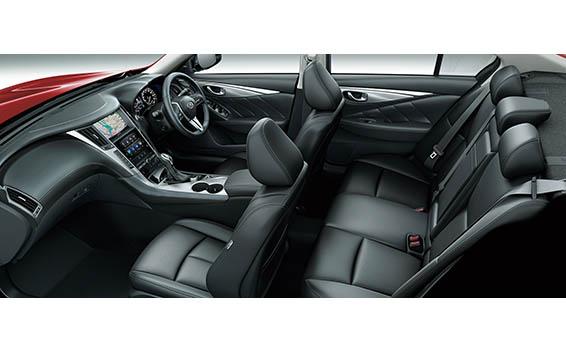 Nissan Skyline 7
