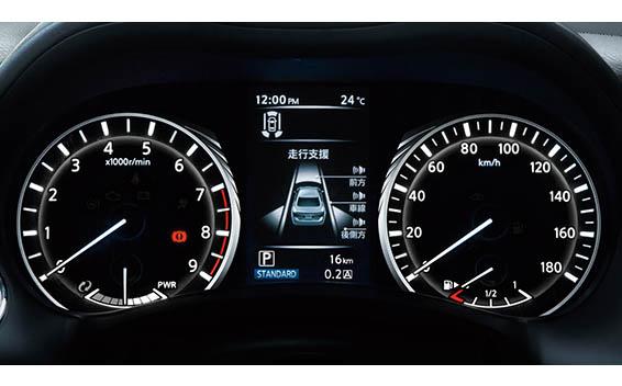 Nissan Skyline 8