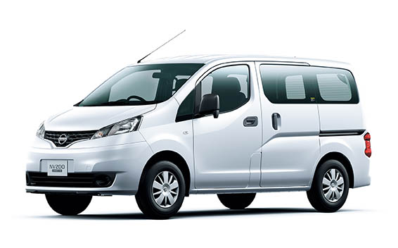 1910fe4a6c Nissan NV200 VANETTE:Price. Reviews. Specifications.