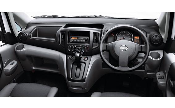 Nissan NV200 VANETTE 15