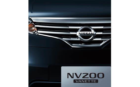 Nissan NV200 VANETTE 18