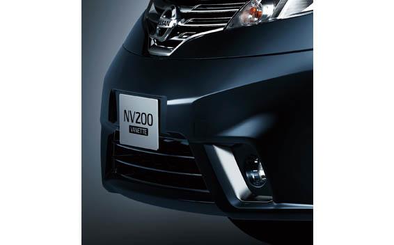 Nissan NV200 VANETTE 19