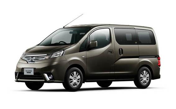 Nissan NV200 VANETTE 24