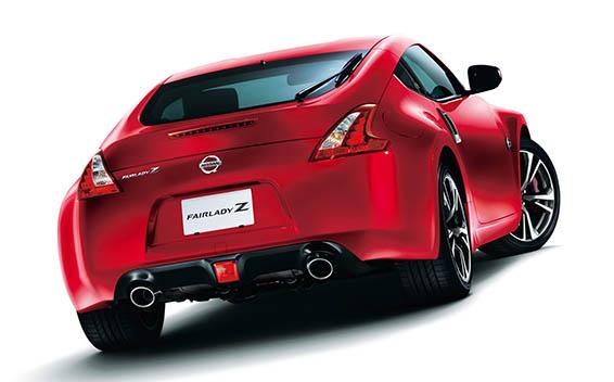Nissan Fairlady Z 6