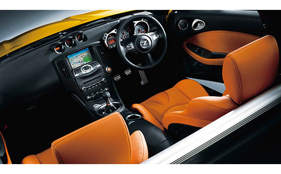 Nissan Fairlady Z 12