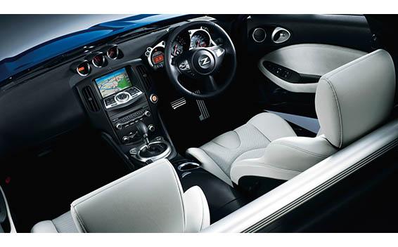 Nissan Fairlady Z 16