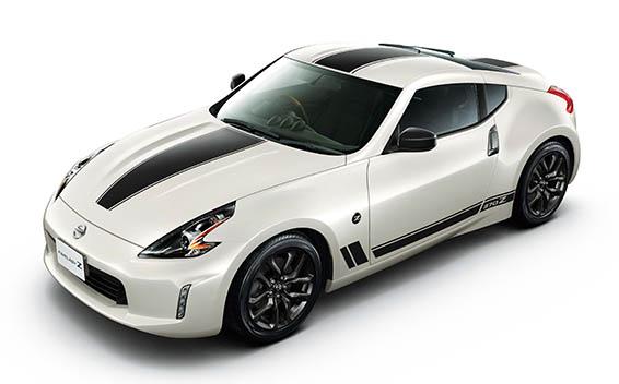 Nissan Fairlady Z 19