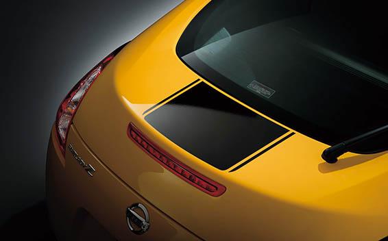 Nissan Fairlady Z 23