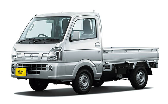 Nissan NT100Clipper