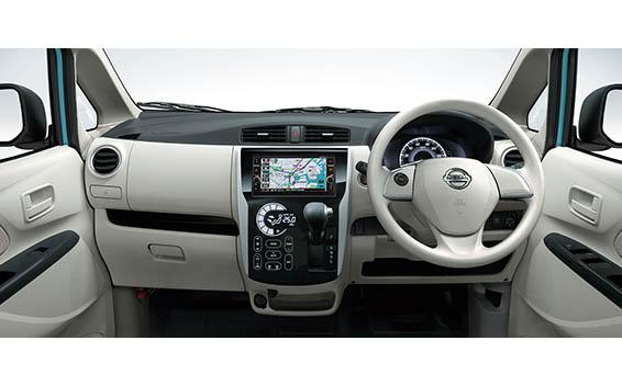 Nissan DAYZ 11