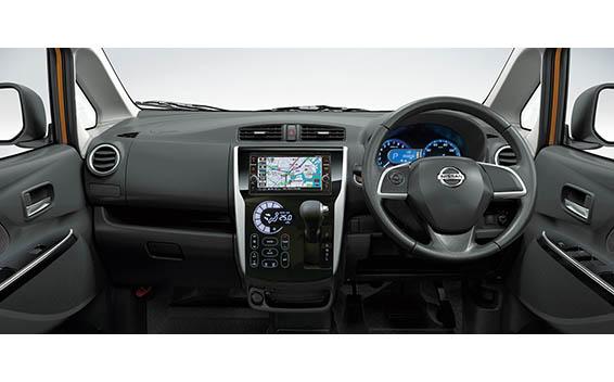 Nissan DAYZ 14