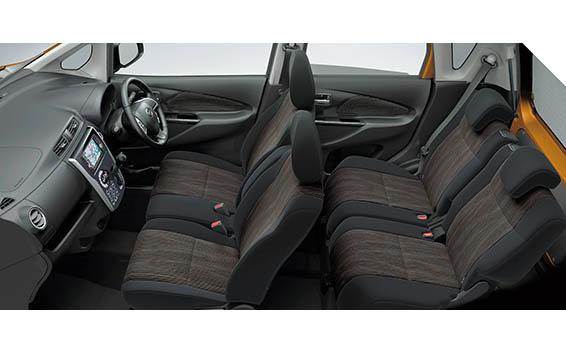 Nissan DAYZ 15