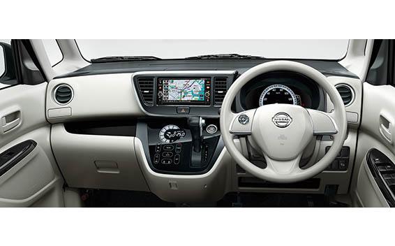 Nissan DAYZ ROOX 11
