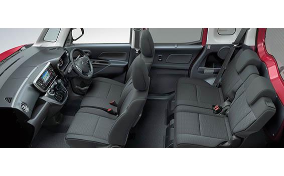 Nissan DAYZ ROOX 15