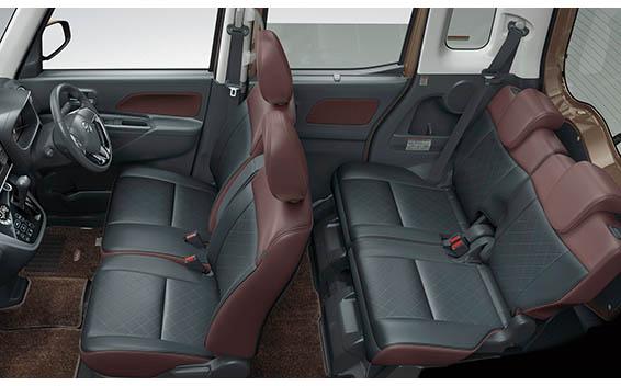 Nissan DAYZ ROOX 21