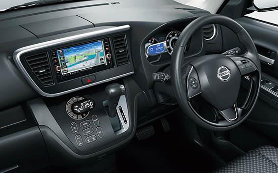 Nissan DAYZ ROOX 24