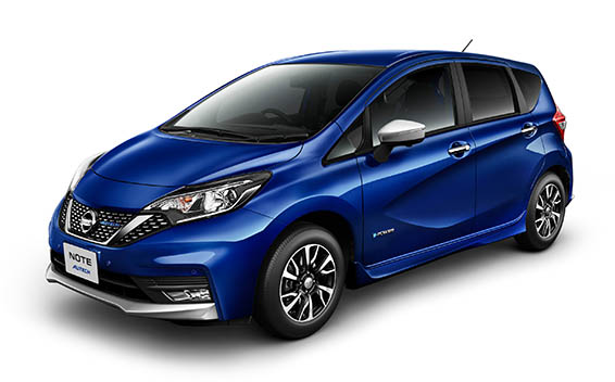 Nissan Note 28
