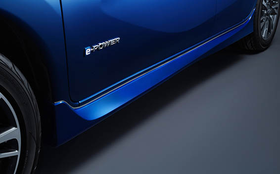 Nissan Note 30