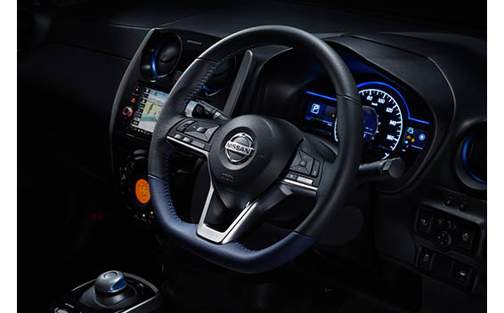 Nissan Note 32